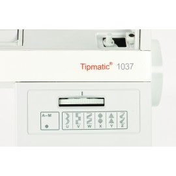 Gritzner Tipmatic 1037
