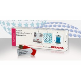 Bernina Software 8