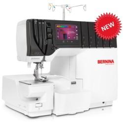BERNINA L890 + INTRODUKTIECADEAU