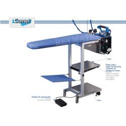 Comelux - C5-S planche +...