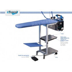 Comelux - C5-S Plank +...