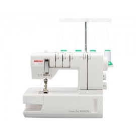 CoverPro 1000CPX - Janome