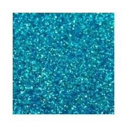 "Glitterfolie ""Aqua"""