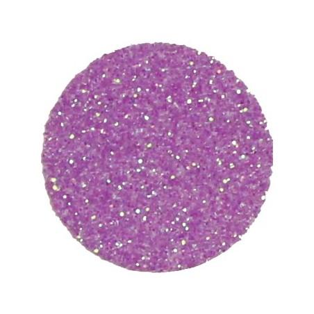 """Glitterfolie """"Fluo Purple"""""""
