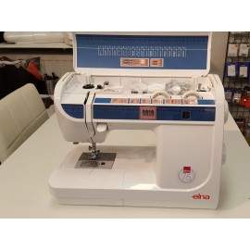 MACHINE DE DEMONSTRATION Elna Jeans 3210