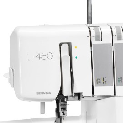 Bernina Overlock L450