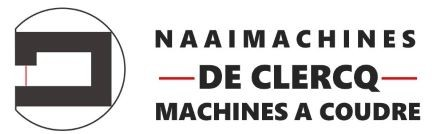 Naaimachines De Clercq